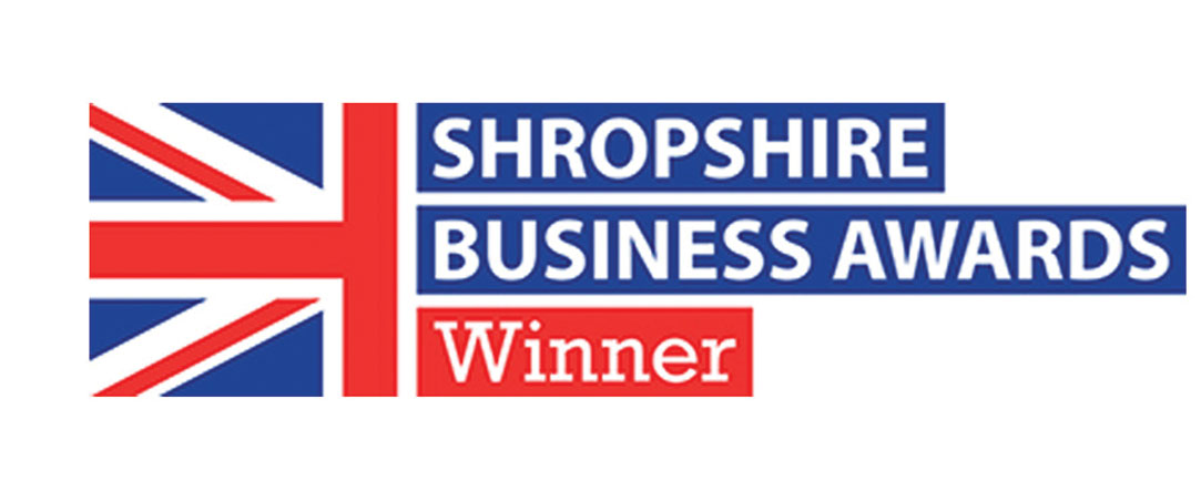 Shropshire Best Small Business 2015
